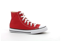 ALL STAR OX JR CORE HI:Toile/Rouge//