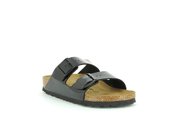 SLIDE MONO CO ARIZONA F:Vernis/Noir/Vernis/