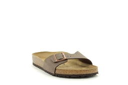 BIRKENSTOCK MADRID H<br>Marron