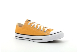 CHUCKTAYLOR LIFT OX CORE OX:Toile/Orange/Jaune/