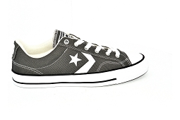 62251 STAR PLAYER H:Toile/Anthracite/Blanc/