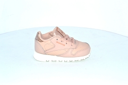 REEBOK BB CL LEATHER<br>Rose