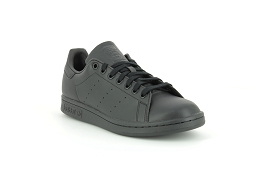 JERROLD STAN SMITH:Cuir/Noir/Noir/