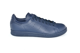 PW TENNIS HU M STAN SMITH:Cuir/Marine//