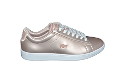 LACOSTE CARNABY EVO<br>Rose