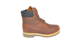 TIMBERLAND RADFORD 6 BOOT<br>Marron