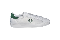FRED PERRY FPB 5119<br>Blanc