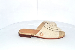 SUPERSTAR RIO SUN PLAYA:Toile/Taupe//