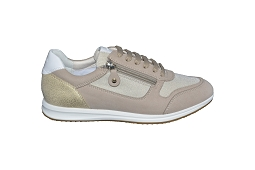 GEOX D74H5A<br>Beige