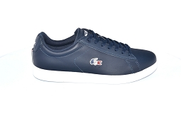 LACOSTE CARNABY 119 SMA<br>Marine
