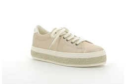 NO NAME MALIBU SNEAKER IRUN<br>Or