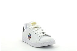 STONE ONE W JACKET STAN SMITH W:Cuir/Blanc/Multi/