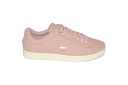 LACOSTE CARNABY EVO 119 SFA<br>Rose