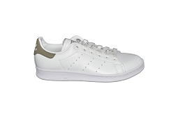 STAN SMITH I STAN SMITH EE 5798:Cuir/Blanc/Kaki/