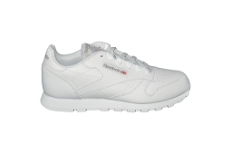REEBOK CLASSIC LEATHER<br>Blanc