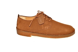 7254 DESERT LONDON:Nubuck/Marron//