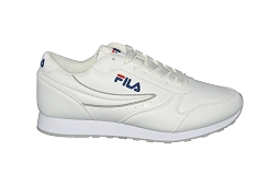 FILA ORBIT LOW MEN<br>Blanc