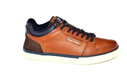 CALISTO<br>Cuir Tan Marron