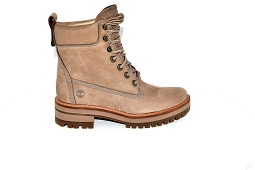 TIMBERLAND COURMAYEUR VALLEY<br>Taupe