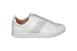 LACOSTE CARNABY 319 SMA<br>Blanc