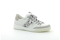 STAN SMITH J 1234471:Cuir/Blanc//