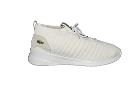 LACOSTE LT FIT FLEX<br>Blanc