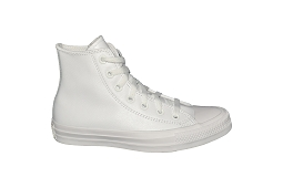 BAYHILL PLAIN CT LEATHER1 T 406:Cuir/Blanc//