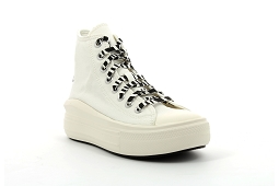 STAR P¨LAYER 3V OX CTAS MOVE HI:Toile/Blanc/Noir/