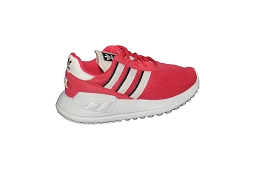 22102 LA TRAINER LITEC:Cuir/Rose//