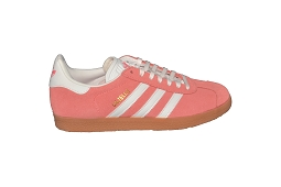 CORE OX GAZELLE W:Nubuck/Rose/Blanc/
