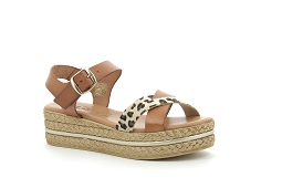 WALLY 39098:Cuir/Cuero/Multi/