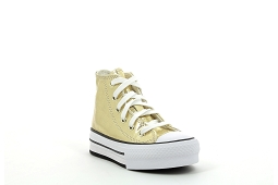 311 A 1030 CHUCKTAYLOR LIFT HI JR:Or//
