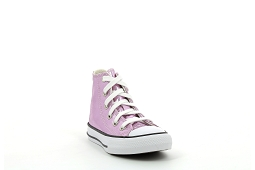 CORE OX CHUCK TAYLOR HI JR:Rose//