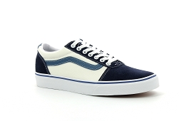 VANS WARD RETRO<br>Bleu