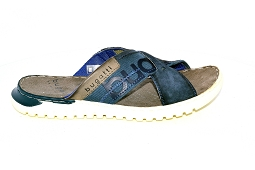 CEIBA LEATHER 70780:Marine//