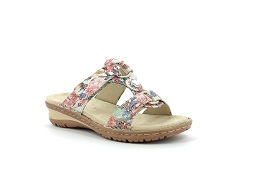 ARIZONA F 1227270:Cuir/Multi//