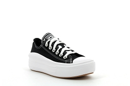 Converse sneakers ctas move ox noir