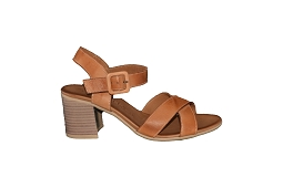 WALLY CHAM 673401:Cuir/Camel//