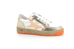 CORE HI ARTO 5102:Cuir/Fluo/Orange/