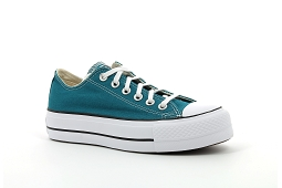 CORE OX CHUCKTAYLOR LIFT OX:Bleu//