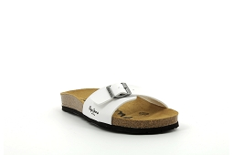 PEPE JEANS 90010<br>Blanc