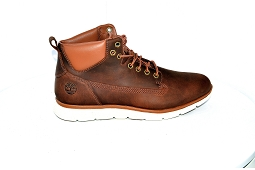 KILLINGTON CHUKKA<br>Cuir Marron