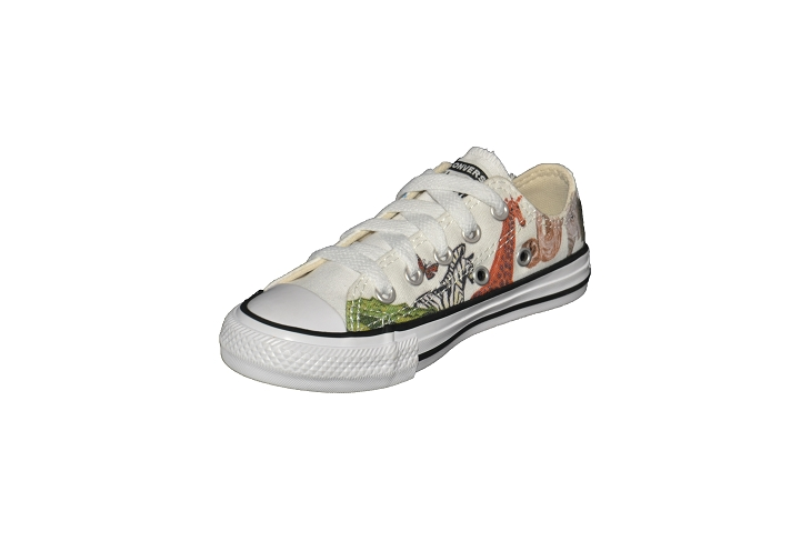 Converse toiles jr core ox blanc1072711_3