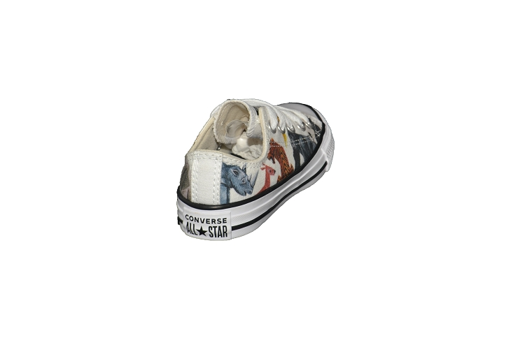 Converse toiles jr core ox blanc1072711_4