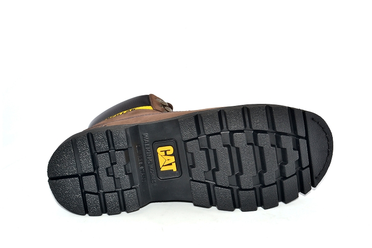 Caterpillar bottines colorado marron1164203_6