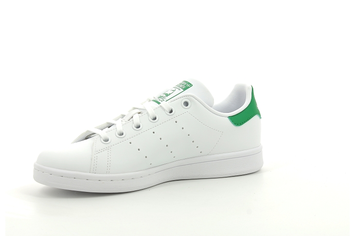 Adidas sneakers stan smith j blanc1342501_2