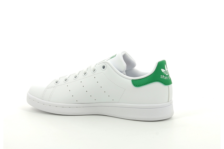 Adidas sneakers stan smith j blanc1342501_3