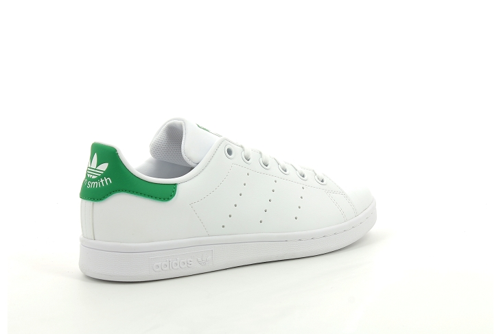 Adidas sneakers stan smith j blanc1342501_4
