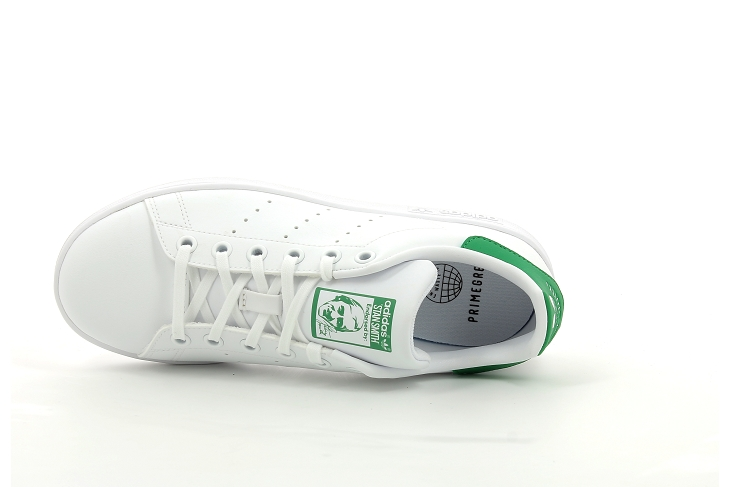 Adidas sneakers stan smith j blanc1342501_5