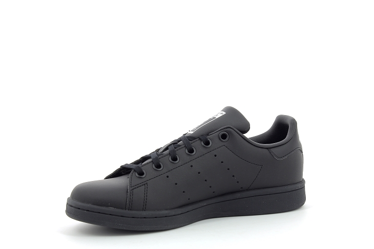 Adidas sneakers stan smith j noir1342502_2